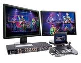 洋铭 KMU-100 4K摄像机画面分割器