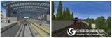 列车模拟训练平台