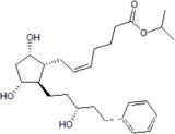 Latanoprost 拉坦前列腺素 CAS:130209-82-4