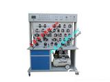 YQ-A 透明液压气动综合实验台-液压气动实验台-透明液压气动实验台二合一