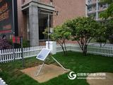 小型自动气象站/自动气象监测站