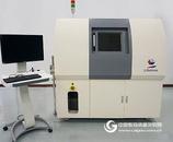 高分辨率岩土CT系统