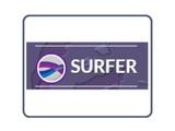 Surfer  | 专业地理数据网格化绘图软件