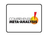CMA-Comprehensive Meta-Analysis   元分析(综合分析、整合分析)软件