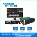 安尼兴业EDS-HD2高清非编系统视频编辑工作站非线编EDIUS非编