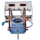 上海实博  HMC-1磁阻传感器与地磁场实验仪 物理教学实验设备  厂家直销