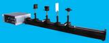 上海实博   SGY-1声光效应实验仪(声光调制实验仪) 大学物理实验设备 光学教学仪器 厂家直销