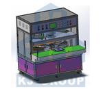 MSK-140-PLT转盘式双顶封机