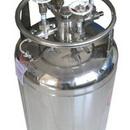 四川东亚不锈钢自增压液氮罐 YDZ-35