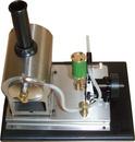 瓦特蒸汽机模型