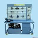 BPYCS-B II 双面液压综合测试实验台