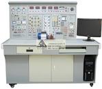 高性能电工电子/电力拖动/仪表照明/自动化综合实训考核装置