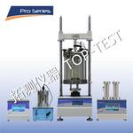 英国VJ Tech 全自动非饱和土三轴试验系统【图】【拓测仪器 TOP-TEST】非饱和土三轴仪