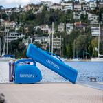 澳大利亞Rainman進口小型便攜式海水淡化機