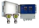 AT2000氣體報警檢測系統