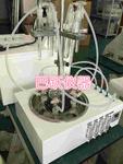武漢水質硫化物酸化吹氣儀吸收裝置價格