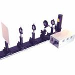 光的干涉实验仪  型号:UKGS-6