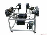 气压制动系统试验台