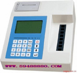 食品二氧化硫快速分析儀 型號:CCUSP-108B