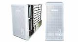 闪电存储 HD780 16P单塔式40GPCIe直连盘阵 (超静音技术)