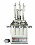 发动机冷却液腐蚀测定仪(玻璃器皿法) 型号:FCJH-139
