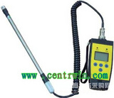 便攜式氫氣檢漏儀/便攜式可燃氣體檢漏儀 美國 型號:HNR/NA-2