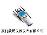 梅特勒-托利多pH/离子浓度/溶解氧多参数测试仪SG68-ELK-ISM