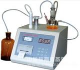 KF-5型自动水份测定仪
