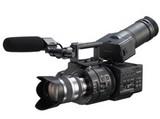 索尼 Super 35mm全画幅摄录一体机
