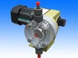 TX-3台湾顺益机械隔膜式计量泵