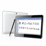秀米E-PAD X10A原笔迹手写大屏平板电脑