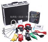 雙鉗接地電阻測試儀  產品貨號: wi112079