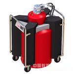 智能型氦液化器