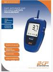 德国便携式血乳酸测定仪 带蓝牙/软件包