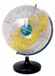 教学仪器招投标天球仪