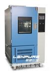 上海林频LRHS-101-NO3臭氧老化试验箱操作说明书