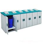 厂家直销医疗污物柜分类污物柜