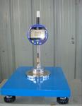土工膜糙面厚度仪  产品货号: wi113275 产    地: 国产