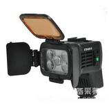 珂玛 CM-LBPP900专业 LED 新闻灯 采访灯 摄影灯 机头灯 摄像灯