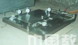 湘潭产/陶瓷砖平整度、边直度、直角度综合测定仪