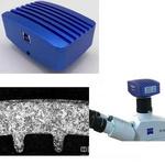 HT230BN  230万像素黑白高灵敏科学相机