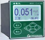 在线余氯检测仪 余氯仪