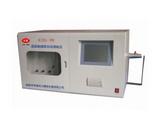液晶屏触摸量热仪,华维科力煤质仪器山西生产厂家