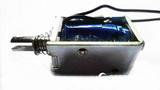 定制厂家直销保持式吸盘式旋转式推拉式电磁铁