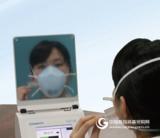 进口口罩密合度检测仪