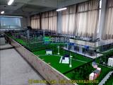 电力实训模型/输变电电气设备实训模型/变电站仿真实训装置