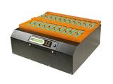 台湾佑华PCIe高速硬盘拷贝机 支持PCIe SATA双传输协议 1拖20