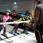履带式室内滑雪机 天津室内滑雪模拟器 履带式室内滑雪机厂家