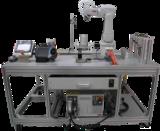 工業機器人教學系統 (I型)