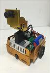 150视觉小车,编程智能小车